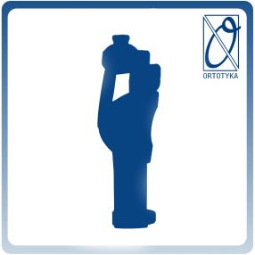 Stawy kolanowe protezowe logo